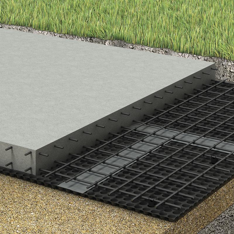 Плантер под бетон завод бетона уфа